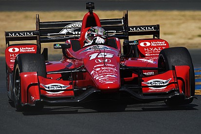 Rahal acerta com Servià e engenheiro vencedor da Indy 500