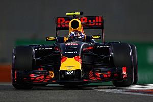 Formel 1 News Red-Bull-Teamchef: Max Verstappen wird noch viel besser