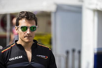 Rookies Palou en Boccolacci snel tijdens F3.5-test Jerez
