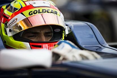 Palou et Boccolacci en tête des essais F3.5 à Jerez