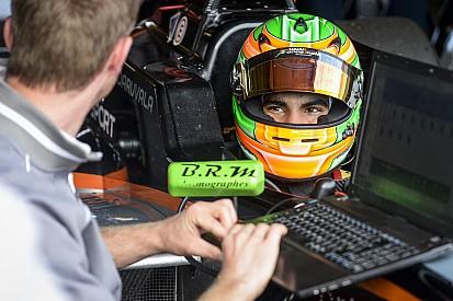 La Carlin porterà Jehan Daruvala al debutto nell'Europeo di F3