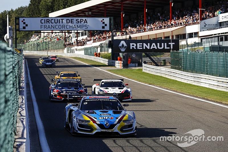 Marc VDS vertrekt definitief uit de autosport
