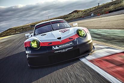 Tests Daytona de décembre - La Porsche 911 RSR et les DPi en vedette