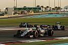 Force India: evolução dos carros será
