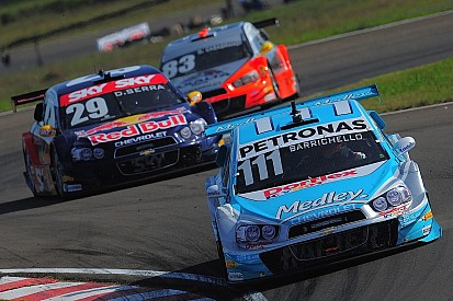 Brazilian V8 Stock Cars: The countdown to the title-decider is on