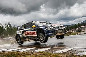 World Rallycross Actualités Volkswagen RX Sweden: une moitié de l'équipe veut continuer