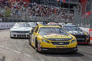 Dévoilement du calendrier 2017 de la série NASCAR Pinty's