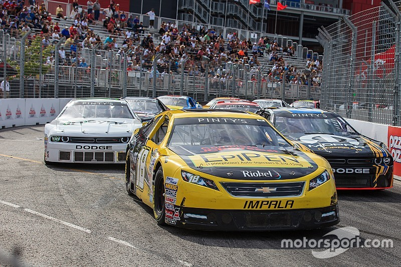 Calendrier Nascar.Nascar Releases 2017 Pinty S Series Schedule