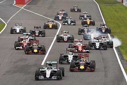 Motorsport.com 2016年度十佳F1车手(第一部分)