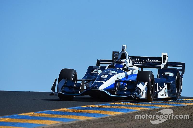 Chilton confía en la decisión de Ganassi por Honda
