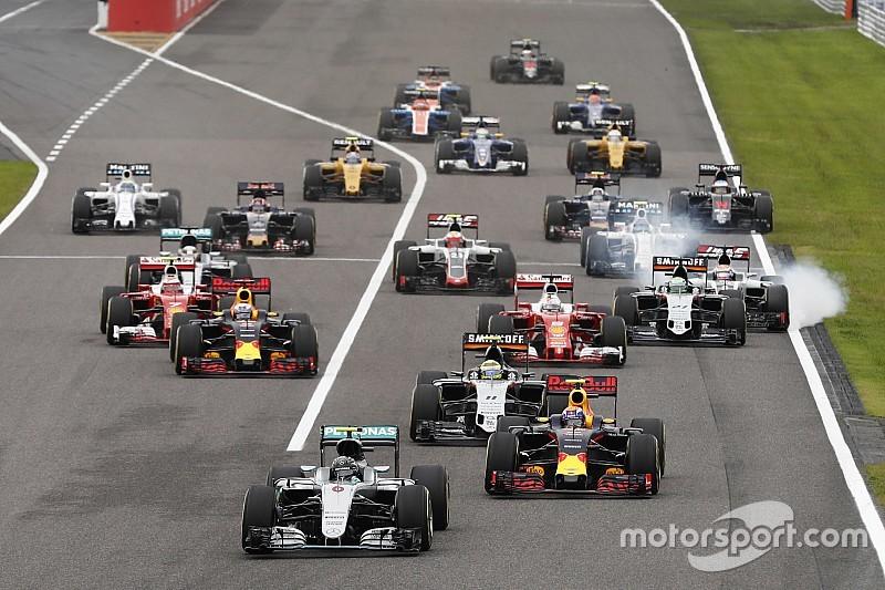 【F1】motorsport.comが選ぶ2016年のトップ10ドライバー:Part 1