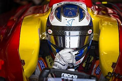 Gustav Malja rejoint Racing Engineering pour 2017
