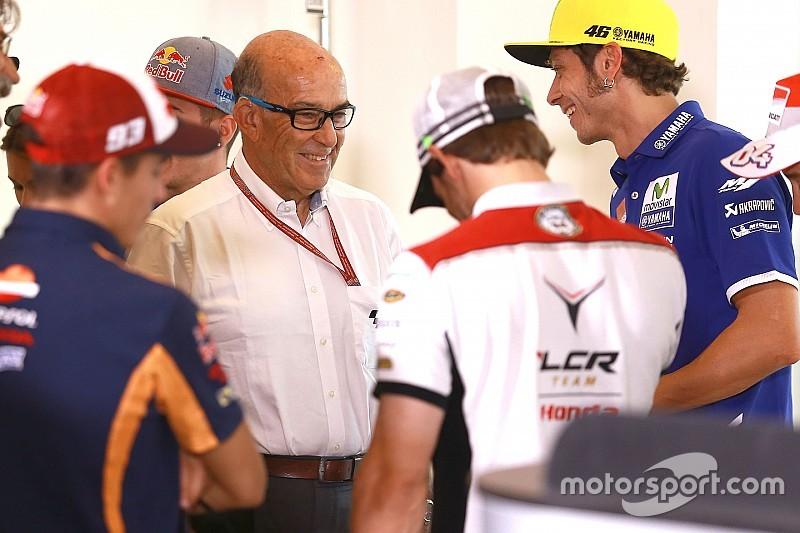 El Mundial de MotoGP crea un comité de apelación propio