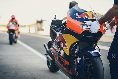 KTM - De premières expériences bénéfiques avant le grand saut