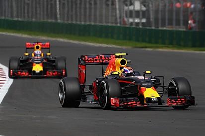 F1年度总结之红牛:维斯塔潘闪耀F1助红牛腾飞