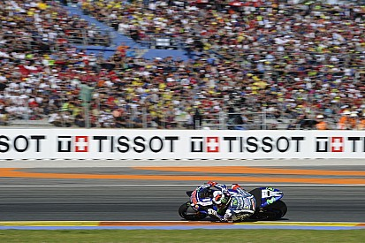 Tissot представила новую коллекцию часов, посвященных MotoGP