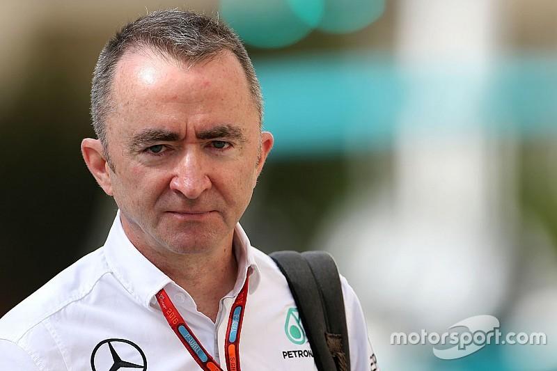 ¿Paddy Lowe listo para dejar Mercedes?
