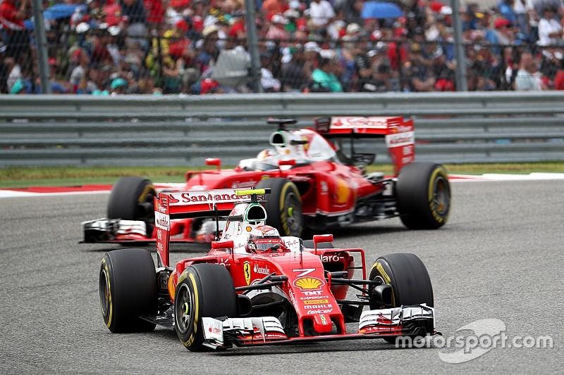 Pour Noël, habillez-vous aux couleurs de Ferrari avec Motorstore.com!