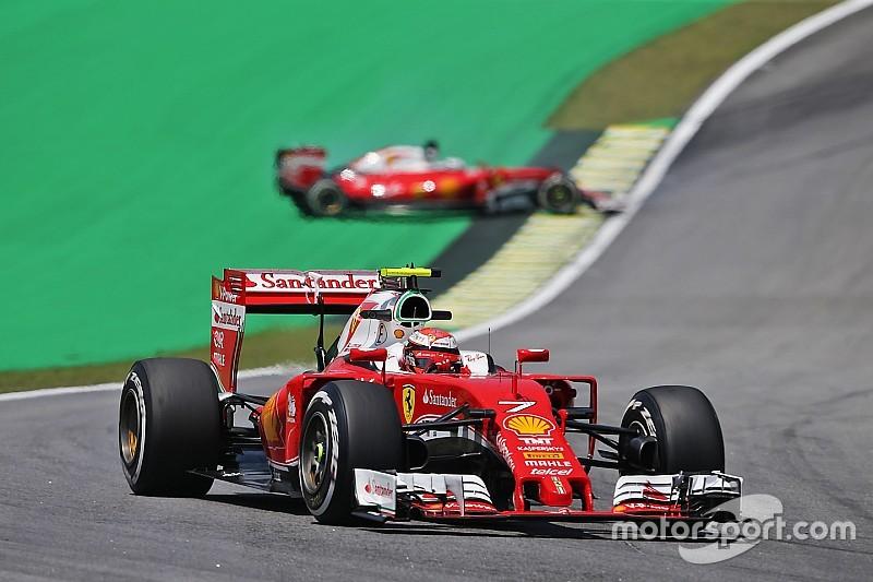 F1年度总结之法拉利:失望越大,挑战越多