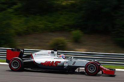 F1年度总结之哈斯:新车队旗开得胜