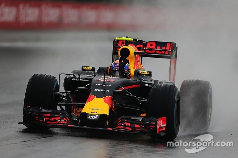 """Herbert: """"Max Verstappen kan de nieuwe Michael Schumacher worden"""""""