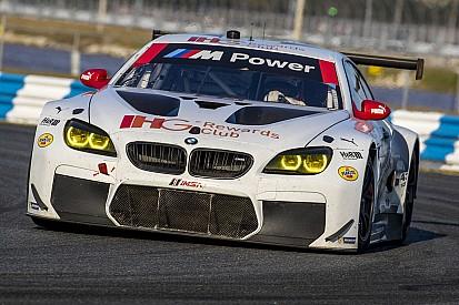 Sims y Tomczyk correrán con BMW en la serie IMSA 2017