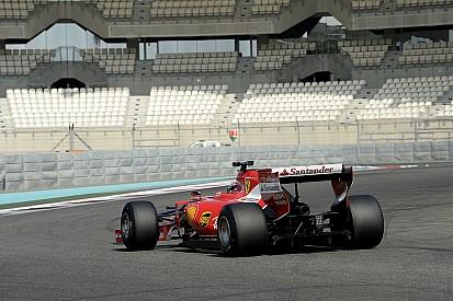 Pirelli cambiará sus neumáticos de F1 en 2018