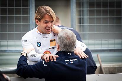Mesmo com redução de vagas na BMW, Farfus se mantém no DTM
