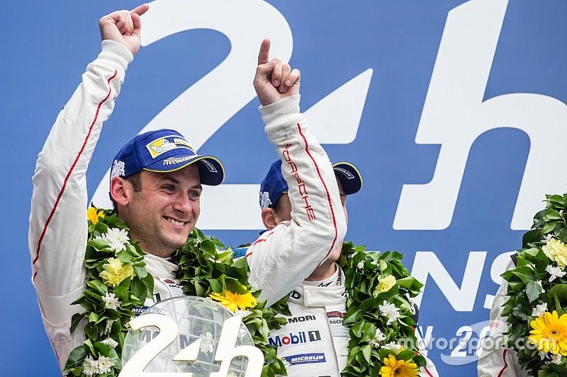 Déjà vainqueur au Mans, Tandy vise le titre mondial