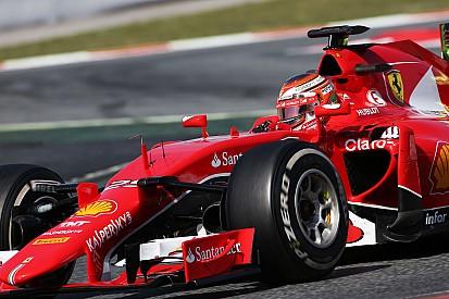 Marciello: Eğer paranız yoksa Formula 1 de yok