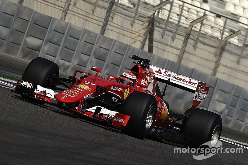 Analyse: Duidt betrokkenheid Byrne op radicale plannen van Ferrari voor 2017-auto?