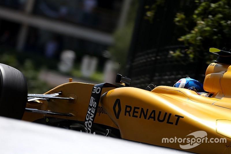 """L'objectif de Renault- """"Avoir le meilleur moteur dès 2018"""""""