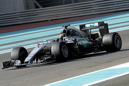 Mindenki belefáradt a Mercedes játékaiba a Forma-1-ben