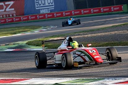 """Prema - Mick Schumacher est """"prêt pour la F3"""""""