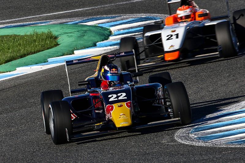 Verschoor overwintert in Toyota Racing Series