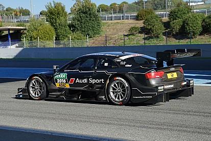 Audi benennt seine 6 Fahrer für die DTM-Saison 2017