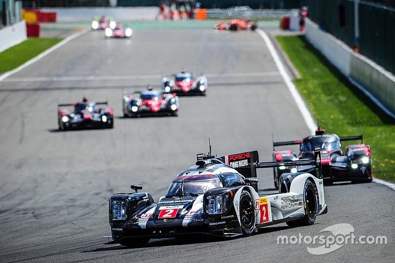 【WEC】motorsport.comが選ぶ2016年のトップ10LMP1ドライバー:Part 1