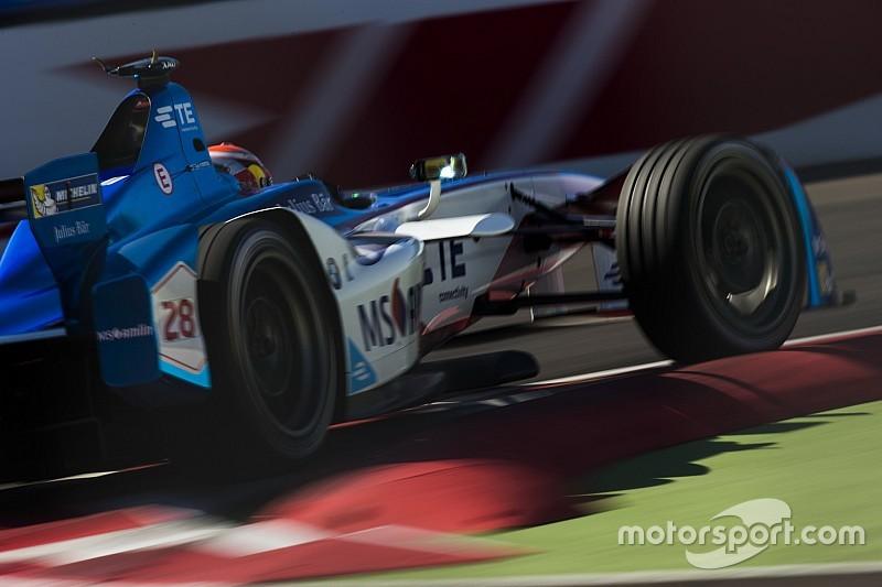 """BMW - Les Formule E n'ont """"pas besoin d'être plus rapides"""""""