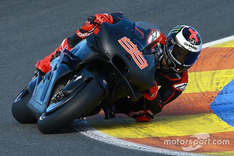 """Lorenzo: """"Se le ali fossero pericolose, le avrebbero proibite dopo due GP"""""""
