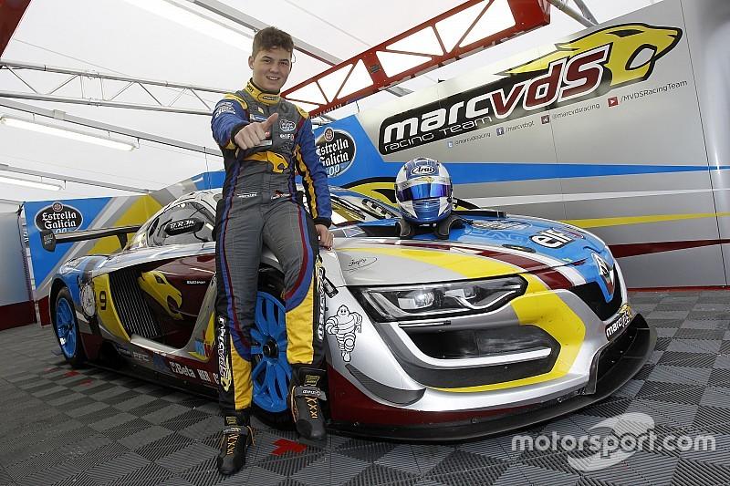 L'équipe Marc VDS claque la porte du sport automobile