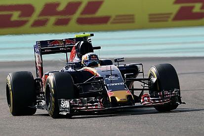 Сайнс решил отыграться за счет моторов Renault