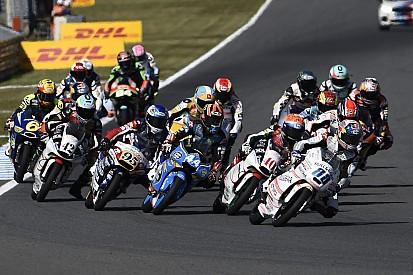 Ducati en Moto3? Une idée, pas encore un projet