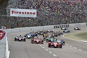 IndyCar Diaporama Rétro 2016 - Le Texas, la course qui ne voulait jamais finir!