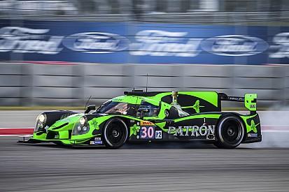 Colpo ESM: a Daytona c'è anche Hartley a completare la line-up