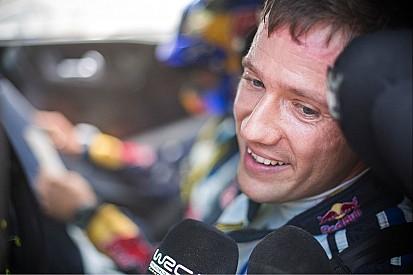Ogier correrá con M-Sport en el WRC 2017