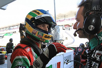 Senna e Derani disputam Daytona pela ESM Tequila Patrón