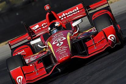 Rosenqvist no descarta correr en Estados Unidos