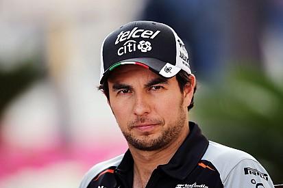 【F1】好パフォーマンスのペレス「トップチームに入る準備はOK」
