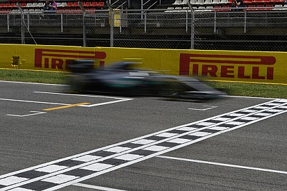 Stats - Les chiffres de la saison de Pirelli en F1
