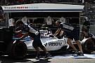 Valtteri Bottas: Darum rutschte Williams in der Formel-1-Saison 2016 ab